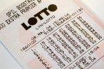 kupon loterii Lotto