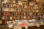 sklep z książkami
